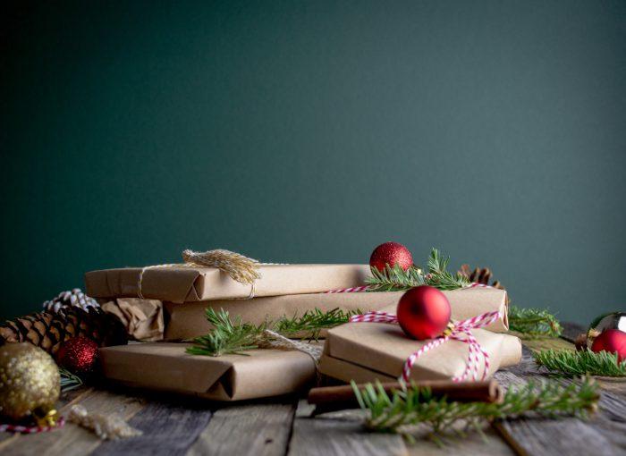 Weihnachten und die Konsumgesellschaft