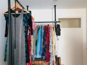 Kleiderschrank ausmisten: Für ein besseres Gefühl