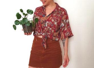 Slow Fashion Tipps