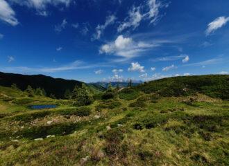 Kaprun und Zell am See: Wandern - Pinzgauer Spaziergang 02