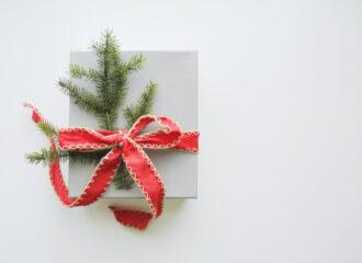 Geschenke nachhaltig verpacken: So geht's!